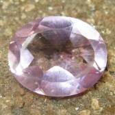 Kecubung ungu Terang 3.10 carat