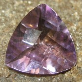 Triliant Purple Amethyst 3.50 carat