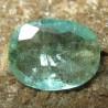 Zamrud Serat Bening 0.65 carat