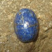 Lapis Lazuli Oriental 6.95 carat