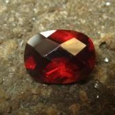 Pyrope Almandite Garnet 1.54 carat