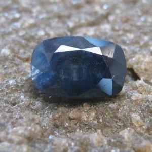 Safir Midnite Blue 1.78 carat