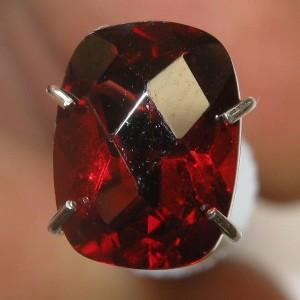 Pyrope Almandite Garnet 1.96 carat