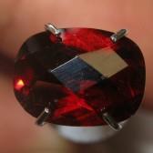 Top Fire Pyrope Garnet 1.53 carat