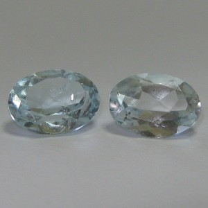 Permata Topaz Couple 1.6 cts