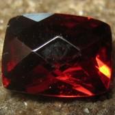 Garnet Merah Pyrope 1.71 carat