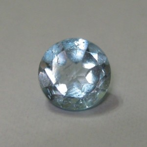 Natural Topaz Round 1.5 cts