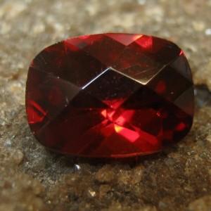 Pyrope Almandite Garnet 1.63 carat