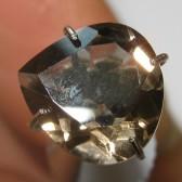 Pear Shape Smoky Quartz 1.50 carat