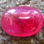 Ruby Oval Cabochon 5.00 carat