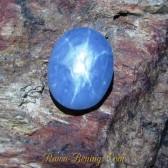 batu safir 6 ray berkualitas