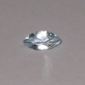 Marquise Blue Topaz 0.5 cts