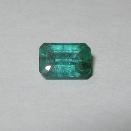 Batu Mulia Zamrud 0.67 carat Kualitas Bagus ~ www.Rawa-Bening.Com