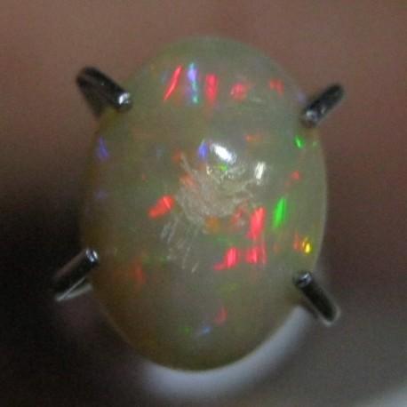 Promo Batu Mulia Opal Teh Imut 0.55 carat www.rawa-bening.com