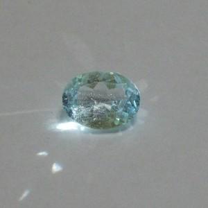 Batu Topaz 7.5 x 5.5 x 4mm