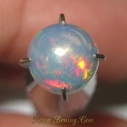 Opal Cabochon Imut Round 0.60 carat