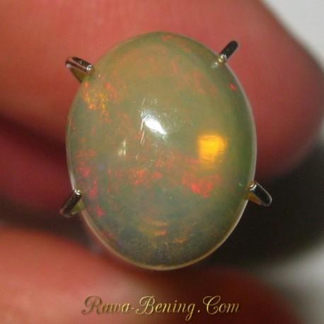 Opal Bening Polos 1.45 carat