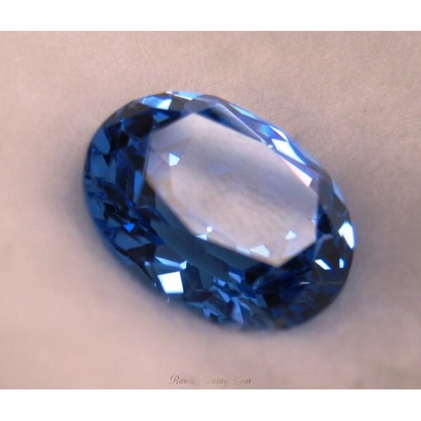 Koleksi Aquamarine Desember