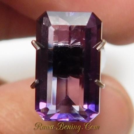 Natural Purple Amethyst 2.46 Carat