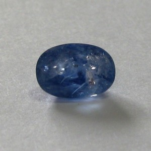 Safir Srilanka Cornflower Blue 1.32 cts