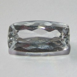 2.2 Carats VVS Natural Aquamarine