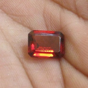 Brownish Red Pyrope Garnet 2.55 carats
