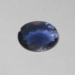 Batu Permata Iolite 1.59 carats