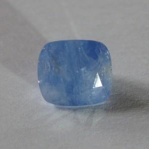 Cushion Natural Ceylon Sapphire 3.97 cts
