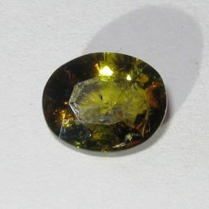 Permata Natural Tourmaline 2.23 carats