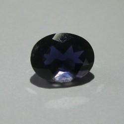 Batu Mulia Iolite 1.68 carat
