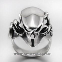 Cincin Alien vs Predator Ring 8US