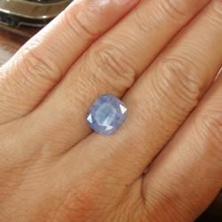 Batu Safir Sri Lanka 5.59 carat