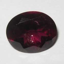 Pyrope Garnet 3.06 cts Color Changing