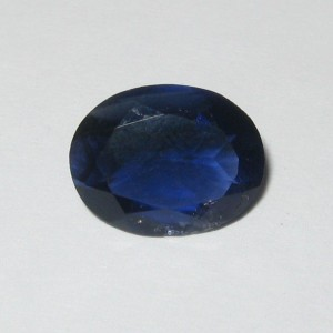 Natural Iolite 1.93 carat