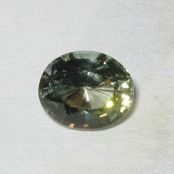 Natural Hiddenite 1.44 carats