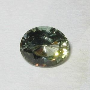 Natural Hiddenite 1.44 carats