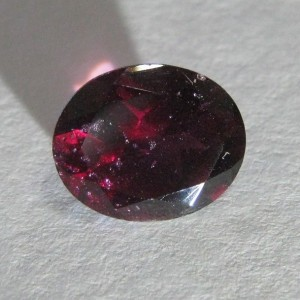 Natural Color Changing Pyrope Garnet 3.25 cts