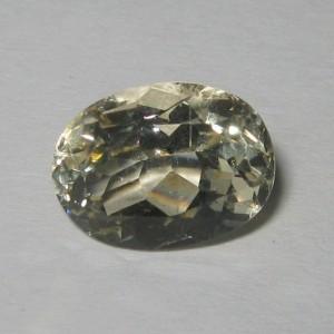 Natural Andesine 3.25 carats