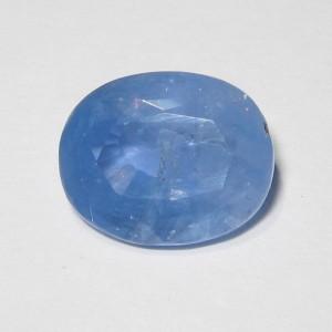 Batu Safir Sri Lanka 5.17 carat