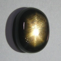 Natural Star Sapphire 6.17 carats