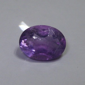 Natural Purple Amethyst 1.45 cts