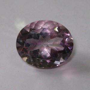 Natural Amethyst Oval 4.80 cts Medium to Big Size
