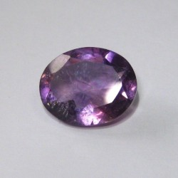 Oval Purple Amethsyt 3.10 cts