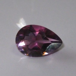Pear Shape Natural Amethyst 3.05cts