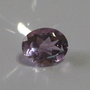 Oval Amethyst 2.8 cts