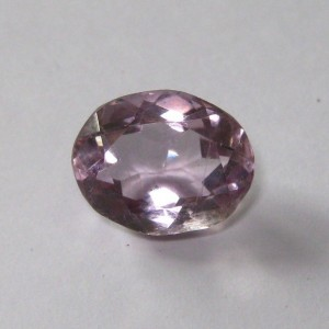 Oval Amethyst 4.65 cts