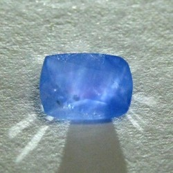 Safir Sri Lanka 1.83 carat mixed cut