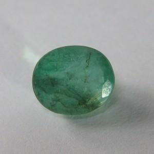 Green Jardin Emerald 0.98 carat