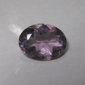 Batu Permata Kecubung Oval 1.2 carat
