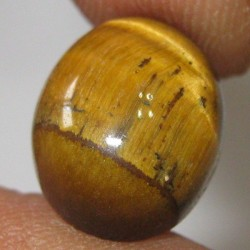 Batu Tiger Eye 6.55 carat